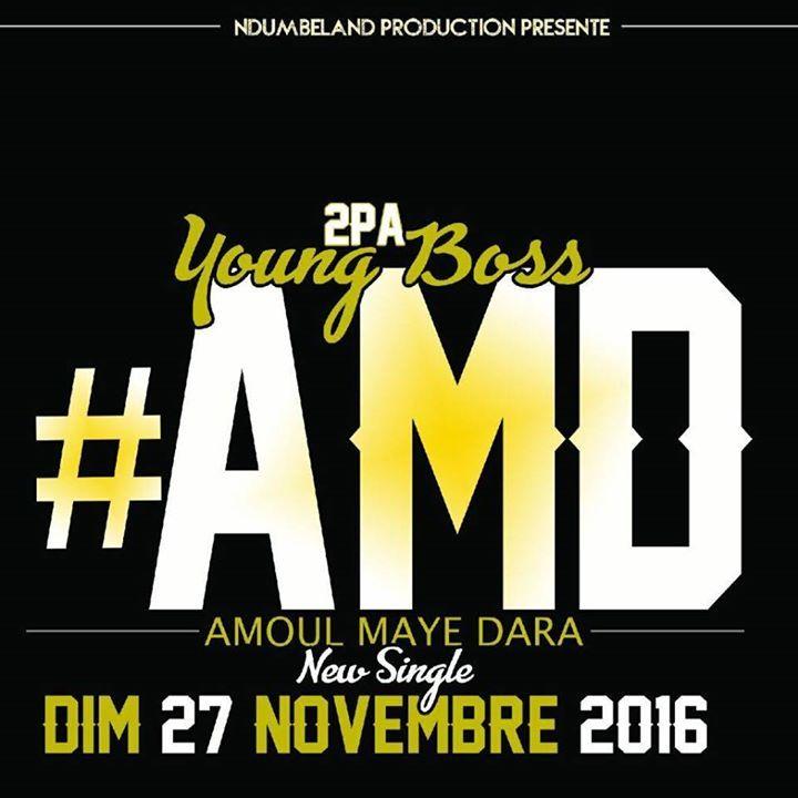 2Pa Young Boss Tour Dates