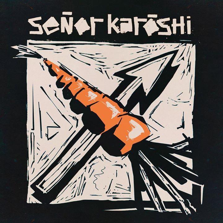 Señor Karōshi Tour Dates