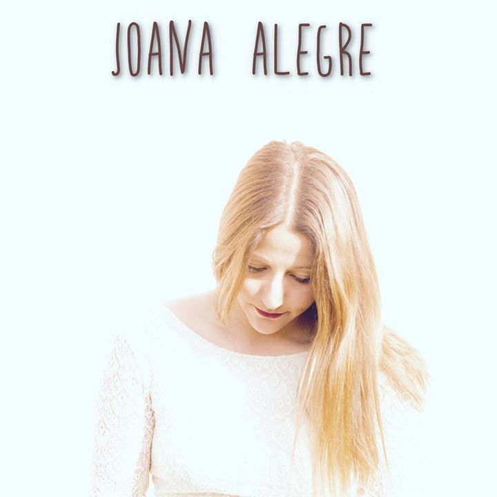 Joana Alegre Tour Dates