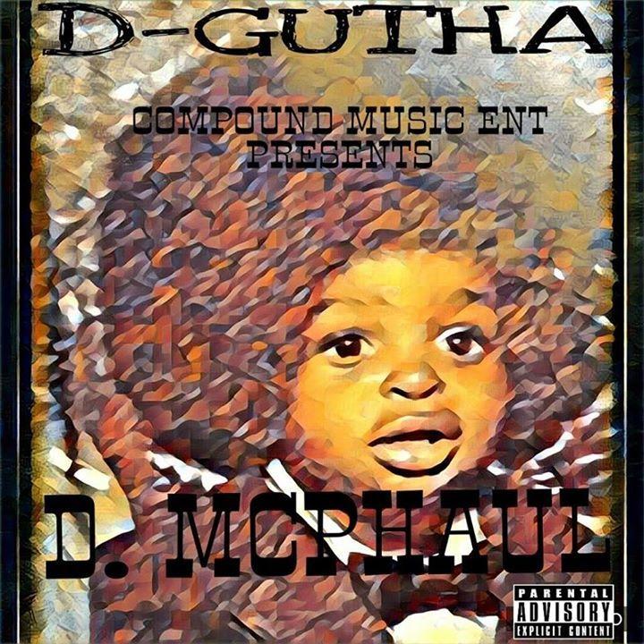 D-Gutha Tour Dates