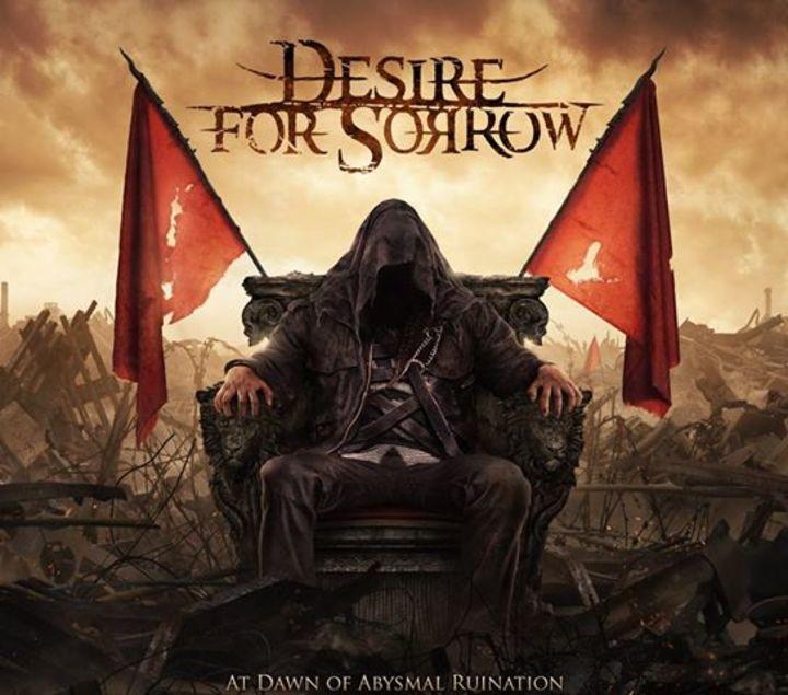 Desire for Sorrow Tour Dates