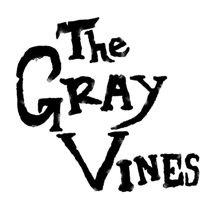 The Gray Vines Tour Dates