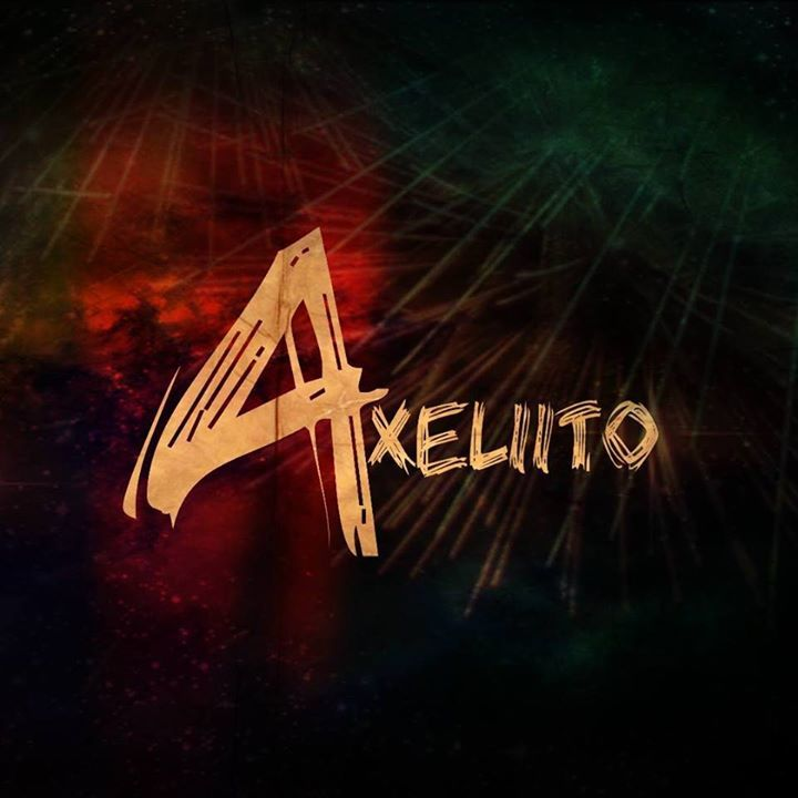 Axeliito Tour Dates