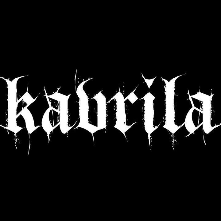 Kavrila Tour Dates