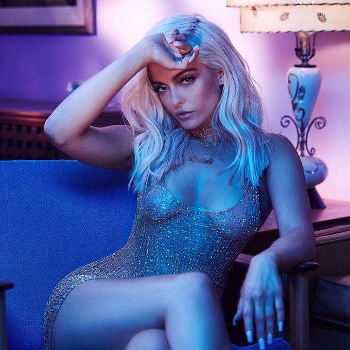 Bebe Rexha Tour Dates