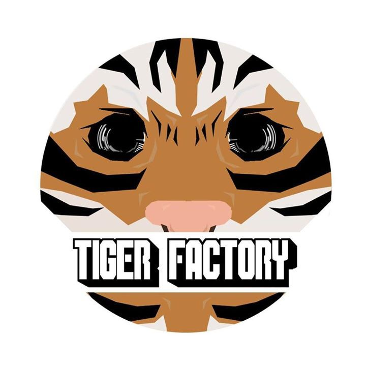 Tiger Factory Tour Dates