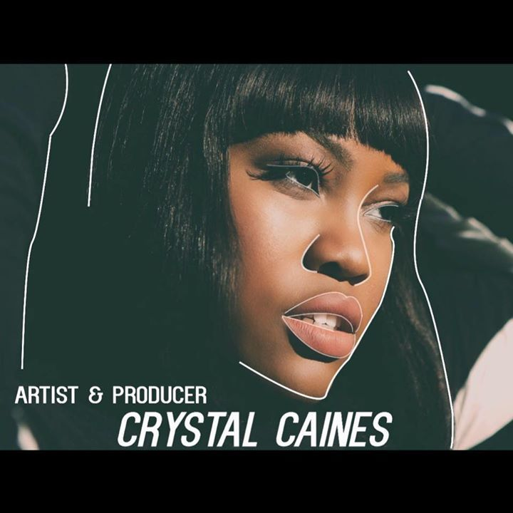 Crystal Caines Tour Dates