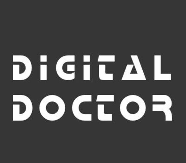 Digital Doctor Tour Dates