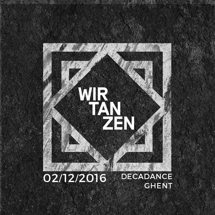 Drinko @ Decadance - Ghent, Belgium