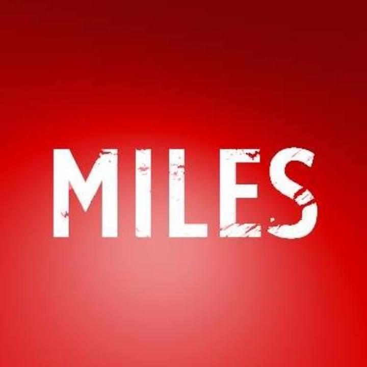 Miles Tour Dates