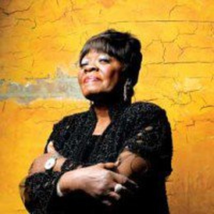 Koko Taylor Tour Dates