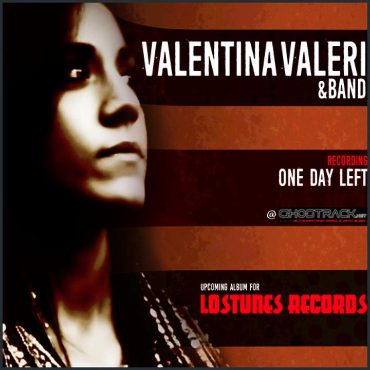 Valentina Valeri & Band Tour Dates
