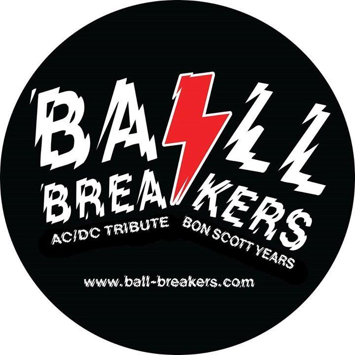 Ballbreakers-ACDC French Tribute @ LE CHERRYDON - La Penne-Sur-Huveaune, France