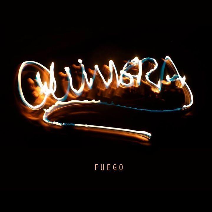 Quimera Tour Dates