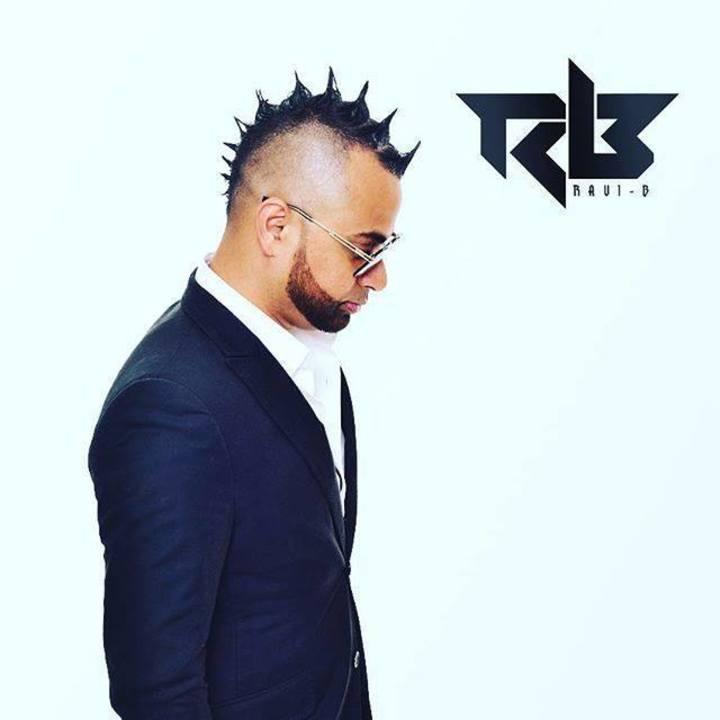 Ravi B Tour Dates