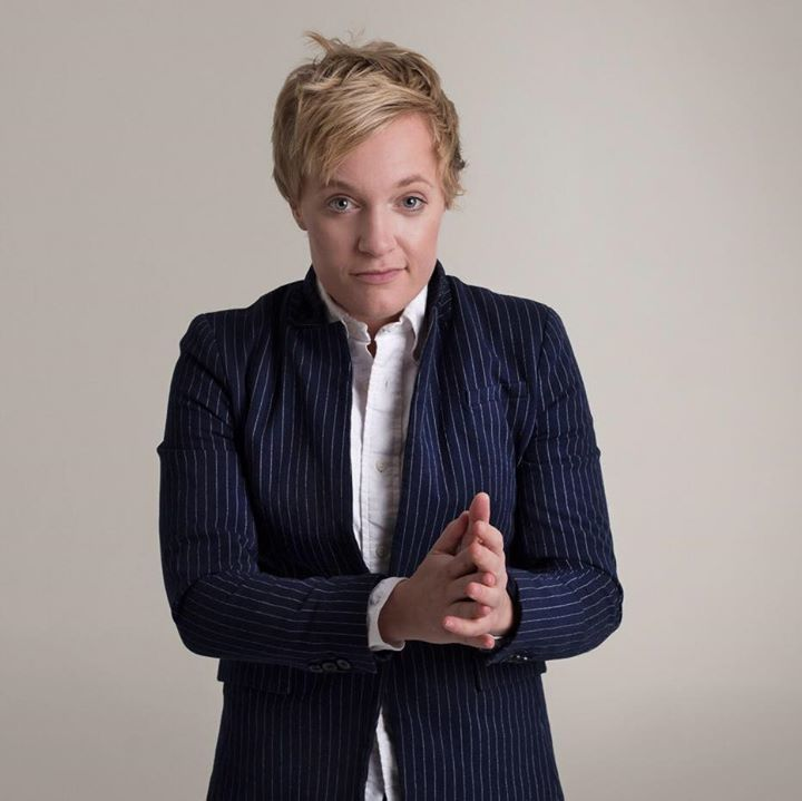 Emma Willmann @ Laugh Boston - Boston, NY