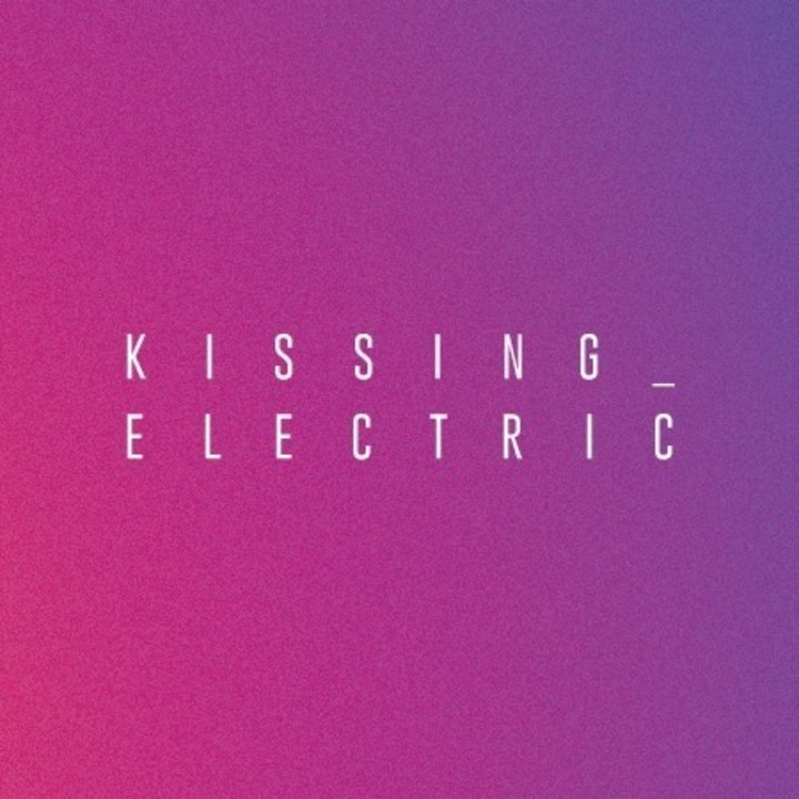 Kissing Electric Tour Dates