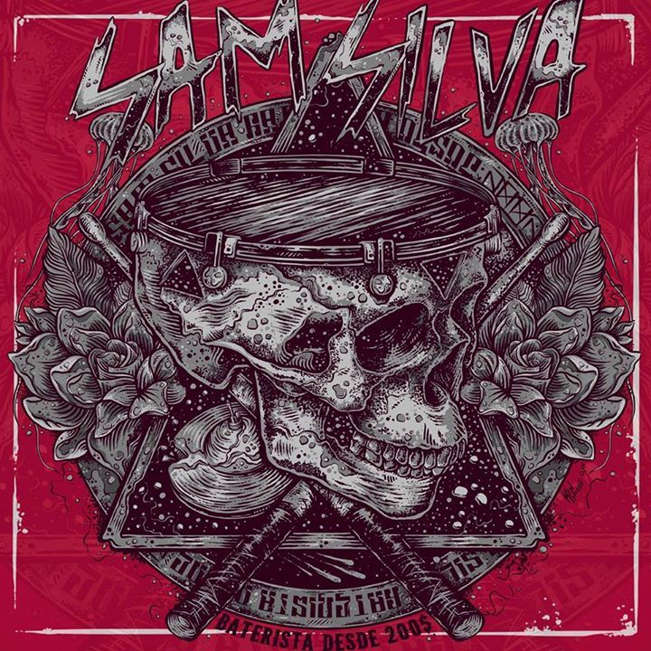 Sam Silva Tour Dates