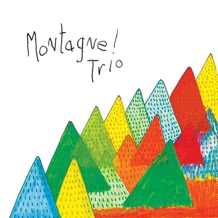 Montagne Trio Tour Dates
