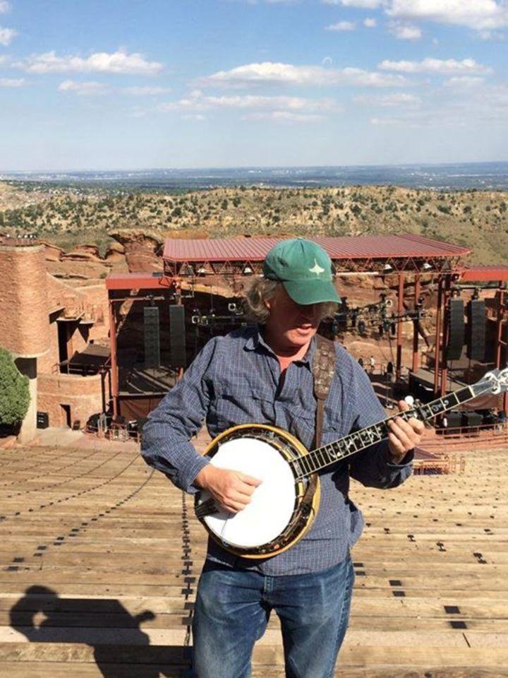 Andy Goessling @ Chautauqua Community House - Boulder, CO