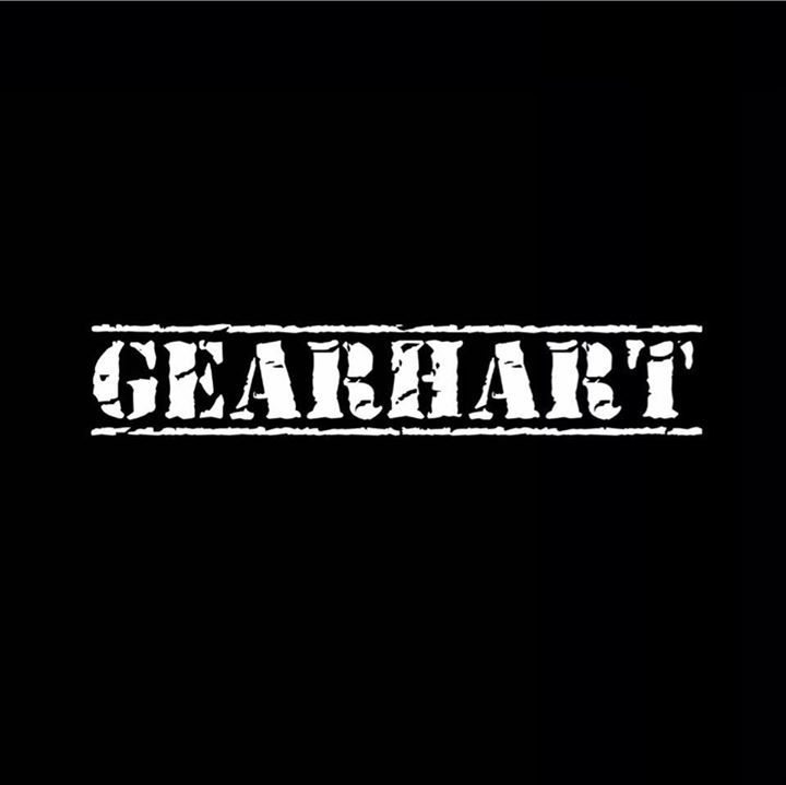 Gearhart - The Band Tour Dates