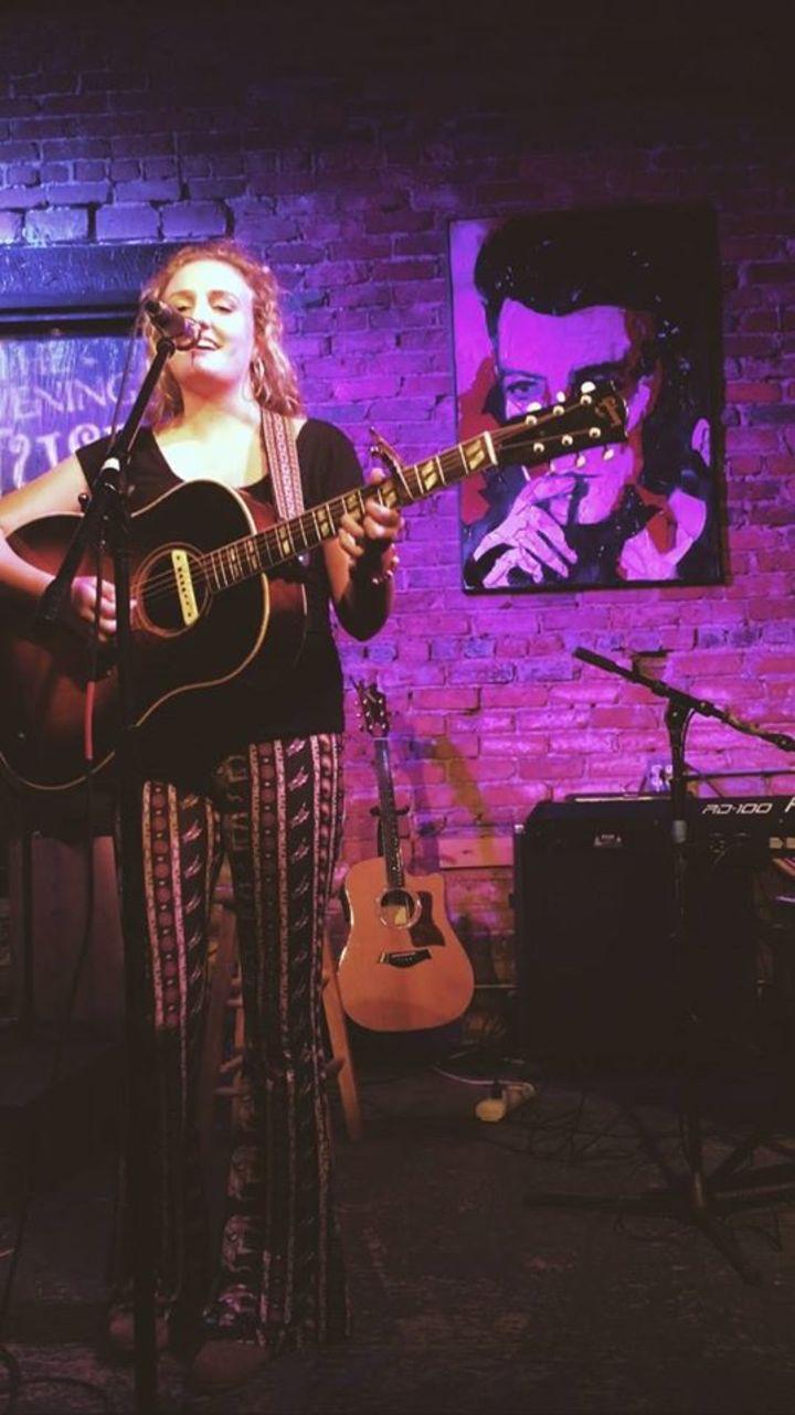 Emily Elaine Tour Dates