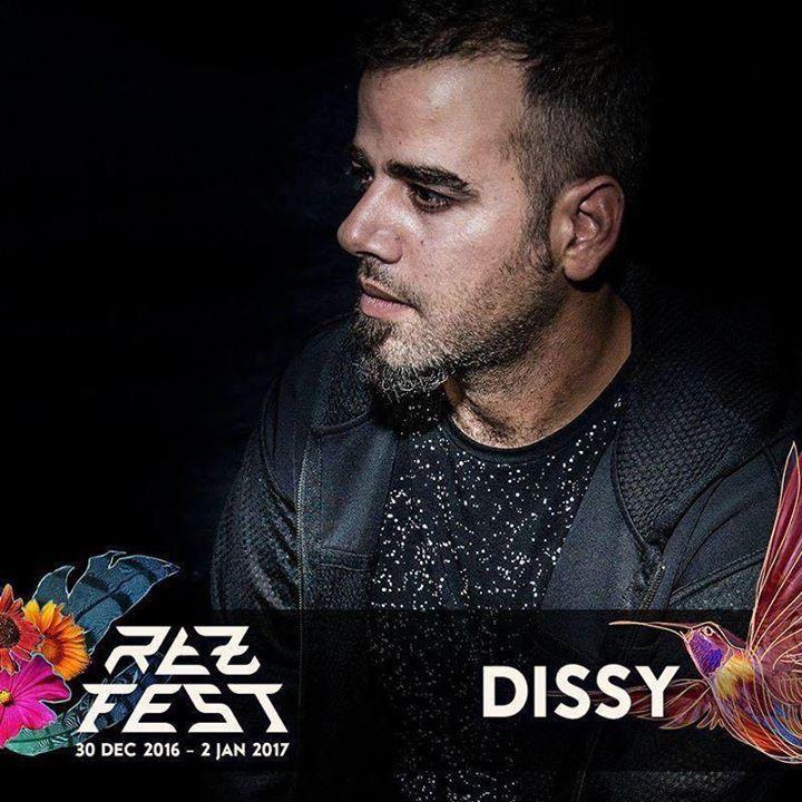 Dissy Tour Dates