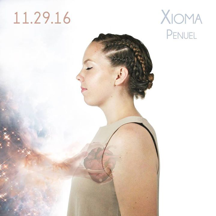 Xioma Tour Dates