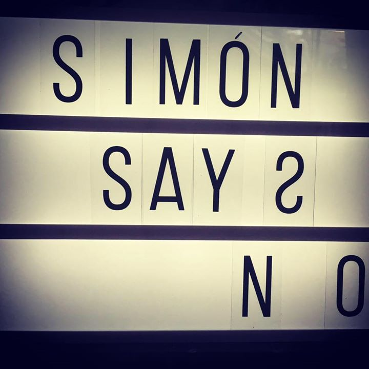 Simon (NL) Tour Dates