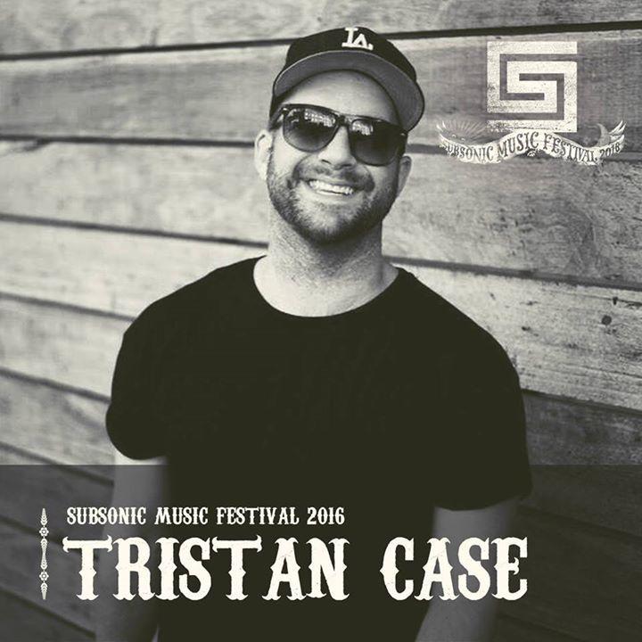Tristan Case Tour Dates