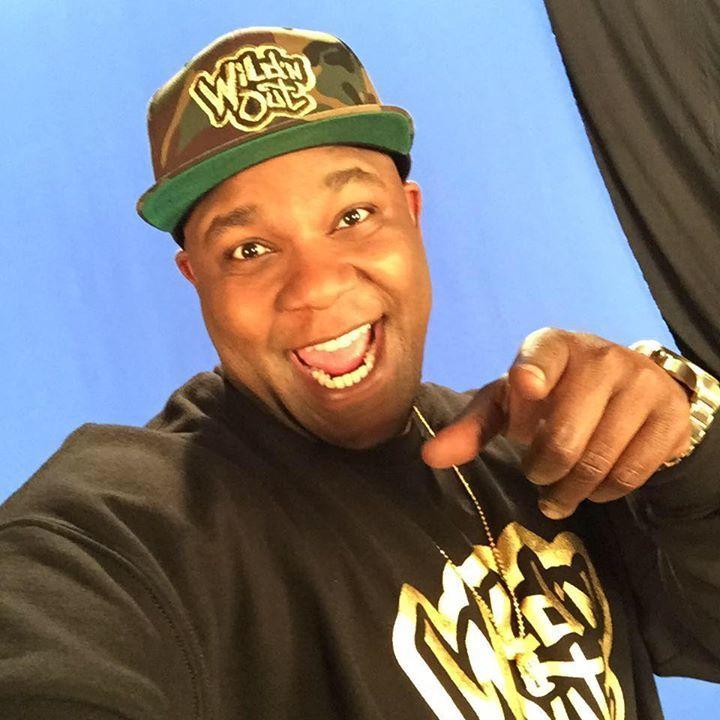 Nate Jackson @ Parlor Live - Bellevue, WA