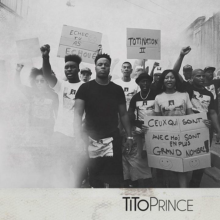 Tito Prince Tour Dates