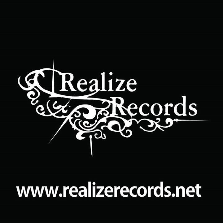 RealizeRecords 리얼라이즈 레코드 Tour Dates