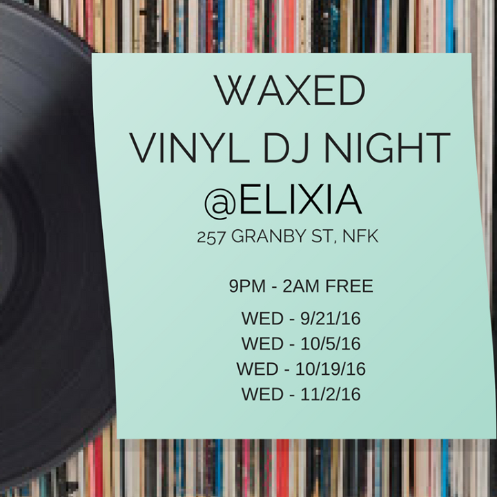 Waxed Tour Dates