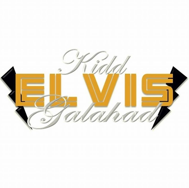Elvis Tribute Artist kidd Galahad Tour Dates