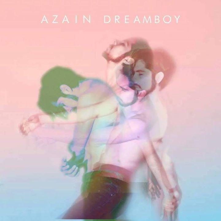 Azain Tour Dates