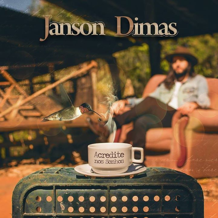 Janson Dimas @ Cervejaria Extremosa  - Extrema, Brazil