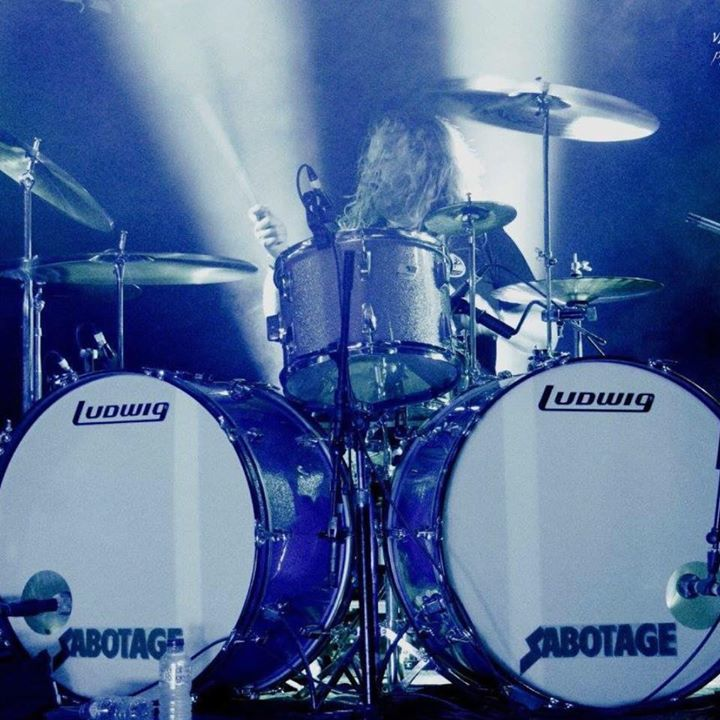Sabotage - Black Sabbath Tribute Australia Tour Dates