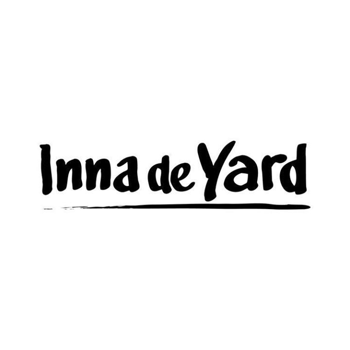 INNA DE YARD Tour Dates