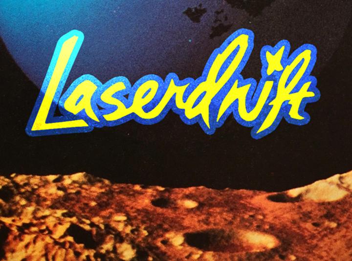 Laserdrift Tour Dates