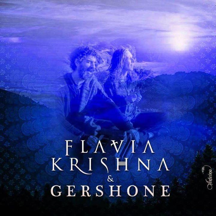Flavia Krishna & Gershone Tour Dates