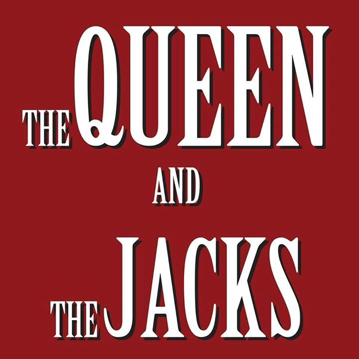 The Queen and The Jacks Tour Dates