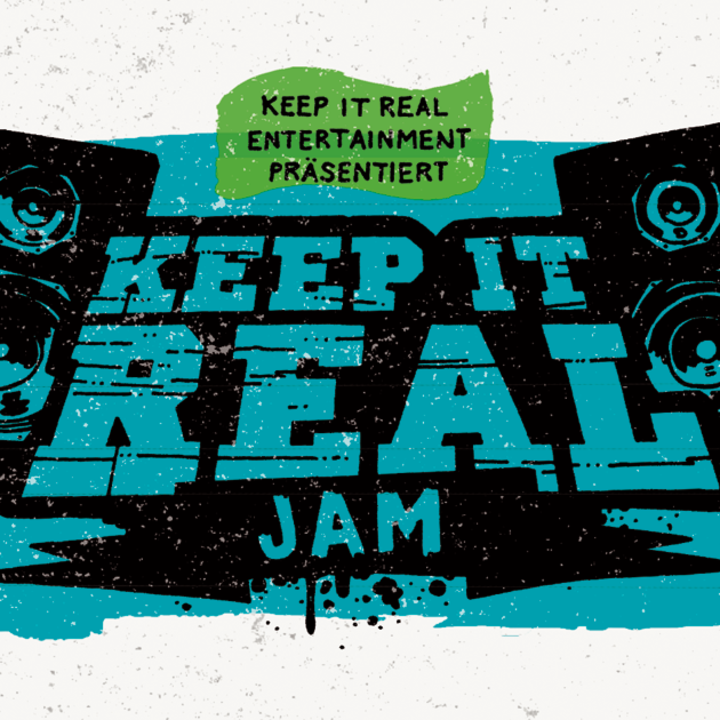 Keep It Real Crew Tour Dates