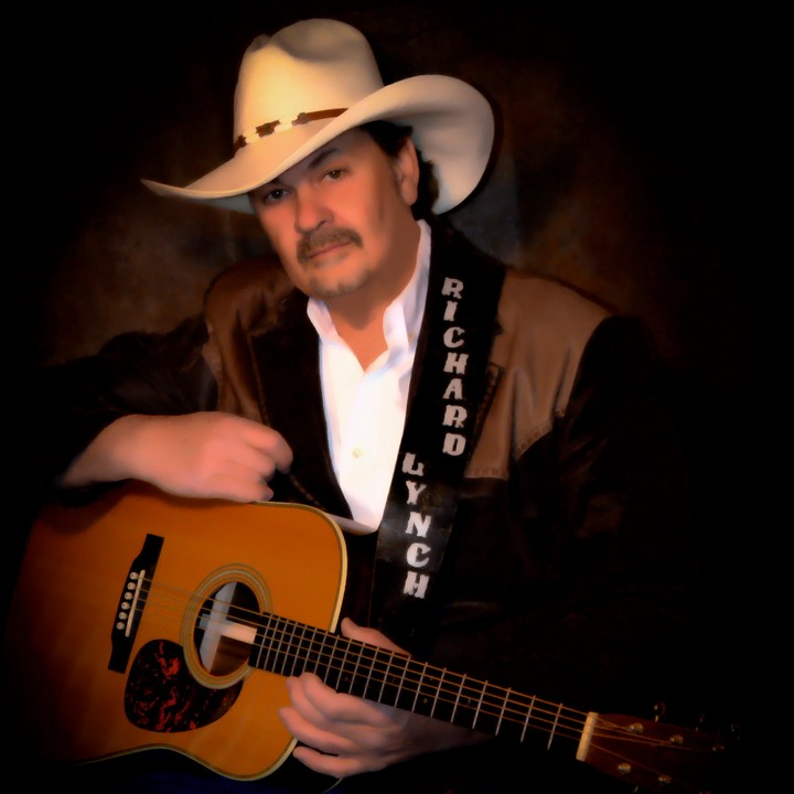 Richard Lynch Band/Country Music @ Alamo Palms MH & RV Park - Alamo, TX