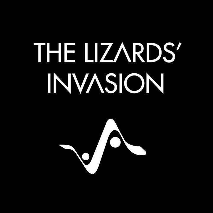 The Lizards' Invasion Tour Dates