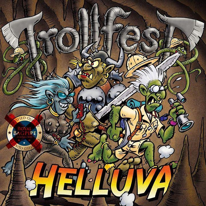 TrollfesT Tour Dates