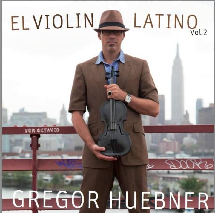El Violin Latino Tour Dates