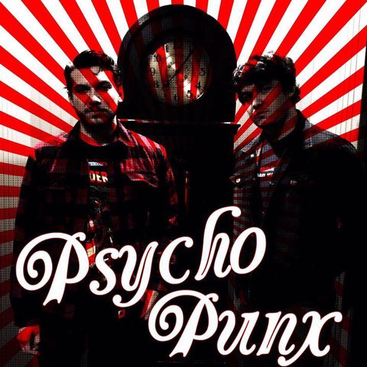 Psycho Punx Tour Dates