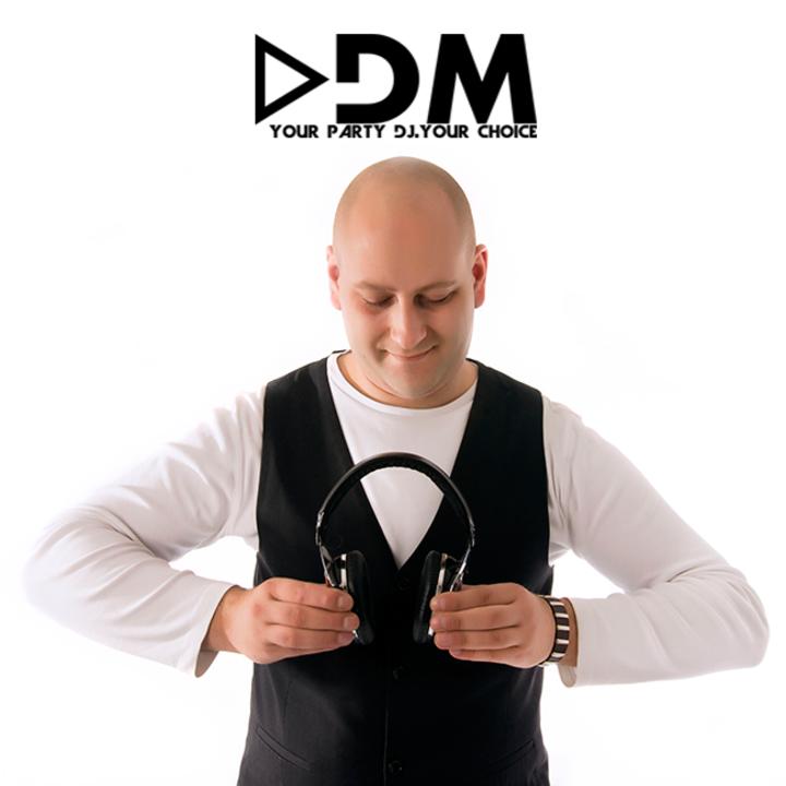 DJ DM Tour Dates