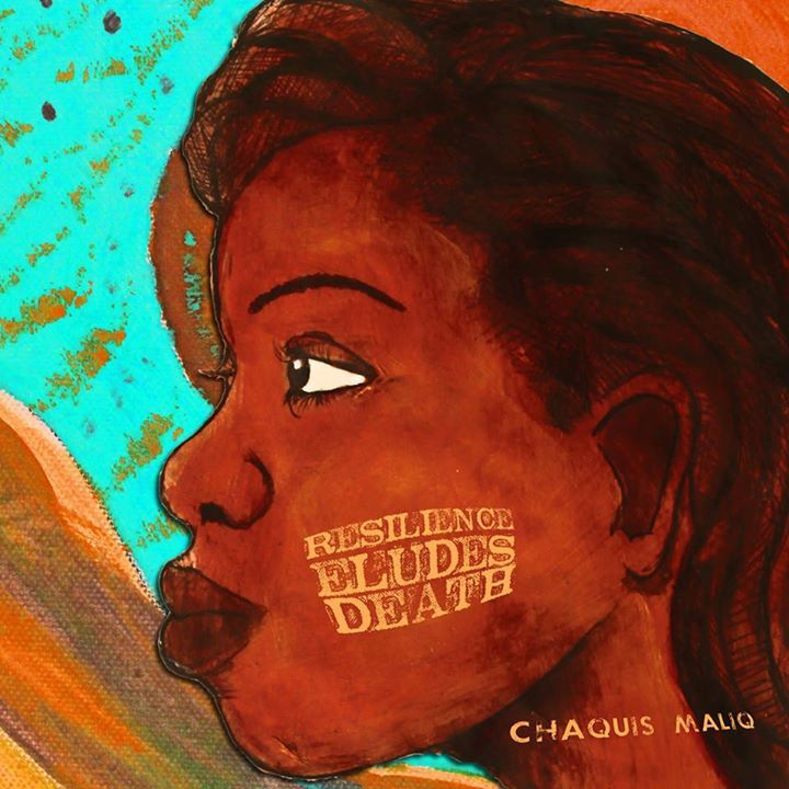 Chaquis Maliq Music @ Eclectic Cafe & Vinyl - Charleston, SC